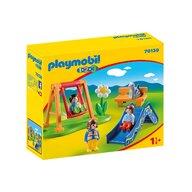 Playmobil - Loc de joaca