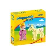 Playmobil - Printesa cu unicorn