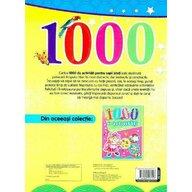 GIRASOL - 1000 de activitati pentru copii isteti 1