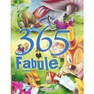 Girasol - 365 fabule