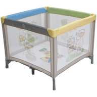 Kidcity - Tarc de joaca Sleep & Play Amalfy Bear