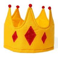 Oskar&Ellen - Accesoriu deghizare Coroana Regelui