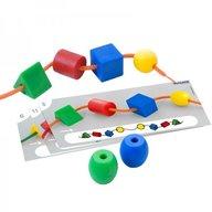 Miniland Activitati educative - forme geometrice Miniland