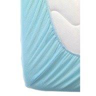 AeroSleep - Cearsaf 60 x 120 Turquoise