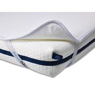 AeroSleep - Set saltea copii Evolution 60 x 120