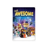 LEGO - Agenda Movie 2