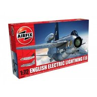 Airfix - Electric Lightning F6