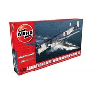 Airfix - Kit constructie Armstrong Whitworth Whitley Mk.VII scara 1:72