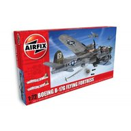Airfix - Kit constructie Boeing B-17G Flying Fortress scara 1:72