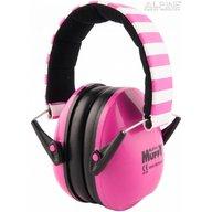 Alpine Muffy - Casca impotriva zgomotului antifon , Pink