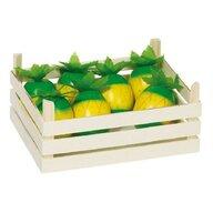 Goki - Ananas din lemn in ladita