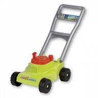 Masina tuns iarba din plastic Androni pentru copii