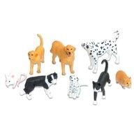 Vinco - Set figurine Animale de companie Realistice