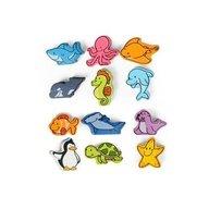 Hape - Animale din mare si de langa mare