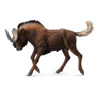 Collecta - Figurina Antilopa Gnu, Negru