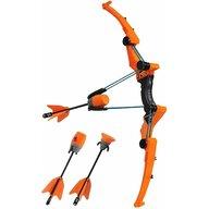 Zing - Arma de jucarie Arc cu zageti