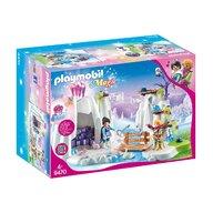 Playmobil - Ascunzatoarea de cristal
