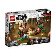 LEGO - Atacul action Battle Endor