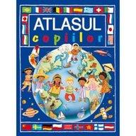 Corint - Atlasul copiilor