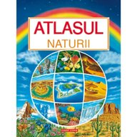 Corint - Atlasul naturii
