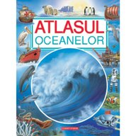 Corint - Atlasul oceanelor
