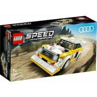 Set de constructie Audi Sport quattro S1 LEGO® Speed Champions, pcs  250