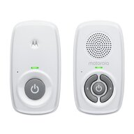 Motorola - Audio Monitor Digital  MBP21