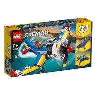 LEGO - Avion de curse