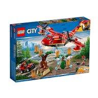 Lego - Avionul pompierilor