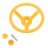 Axi -  Volan Steering wheel, Yellow