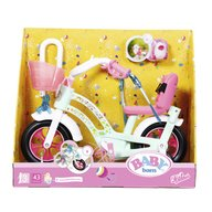 Zapf - Bicicleta Baby born