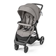 Baby Design - Clever carucior sport 07, Grey 2019