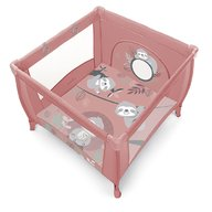 Baby Design - Play UP Tarc de joaca pliabil 2020, Pink