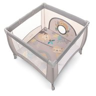 Baby Design - Play UP Tarc de joaca pliabil 2020, Beige