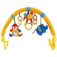 Baby Mix - Arcada cu jucarii Circus World