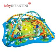 babyINFANTINI - Salteluta de activitati Funny Time