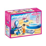 Playmobil - Baia familiei
