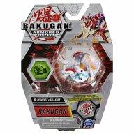 Spin Master - Figurina Pegatrix , Bakugan , Cu card Baku-gear, S2, Bila Clasic