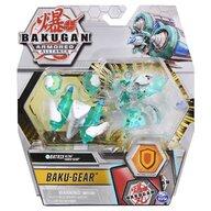 Spin Master - Figurina Batrix , Bakugan , Bila ultra, Cu echipament Baku-gear, S2