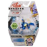 Spin Master - Figurina Hydorous Trhyno , Bakugan , Bila ultra, Cu card Baku-gear, S2