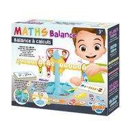 Buki France - Joc educativ Balanta Numerica