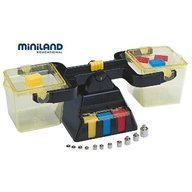 Miniland - Balanta pentru solide si lichide