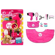 Mega Creative - Barbie set coafor