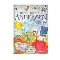 Girasol - Basme de Hans Christian Andersen