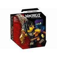 LEGO - Set de joaca Batalie Epica - Cole vs. Ghost Warrior ® Ninjago, pcs  51