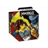 LEGO - Set de joaca Batalie epica - Jay vs. Serpentine ® Ninjago, pcs  69