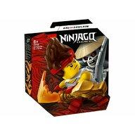 LEGO - Set de joaca Batalie epica - Kai vs. Skulkin ® Ninjago, pcs  61
