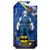 Spin Master - Figurina Supererou Mr. Freeze , Batman , 15 cm
