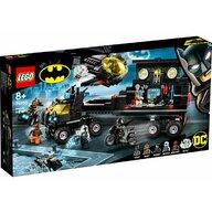 Set de constructie Baza mobila a lui Batman LEGO® DC Super Heroes, pcs  743