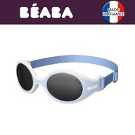 Beaba - Ochelari de soare cu banda Bleu